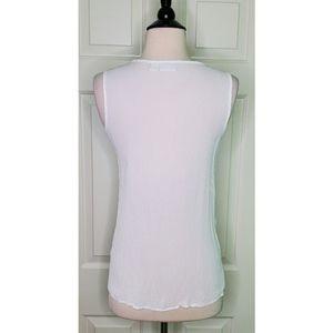 Cato Shirts & Tops - Cato Boho Embroidered Tank